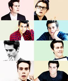 Dylan O'Brien - My celebrity boo, apparently he might be the next spiderman <3
