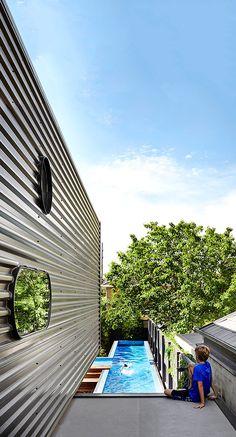 Los espacios abiertos funcionan como terrazas. | Galería de fotos 20 de 21 | AD MX
