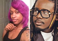 Javona Glover The Woman Stabbed At A Tallahassee Walgreens Was T-Pain's Niece