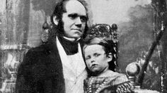 """Descoberta de cartas mostra que até vida pessoal do """"pai da Evolução"""" foi marcada por dedicação à ciência."""