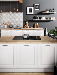 48 Best Inhaus Kitchens Images Apartments Arredamento Bedroom Decor