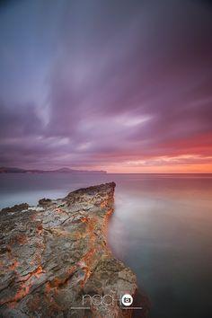 Lava by Ignacio Anguiano Mas on 500px