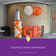 organización de eventos sociales para empresas.