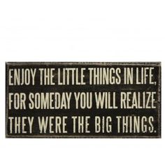 My new motto for life!