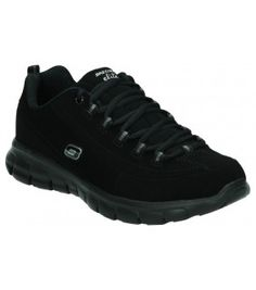 SKECHERS 11717-BBK Sketchers, Urban, Sneakers, Shoes, Fashion, Slippers, Over Knee Socks, Tennis, Moda