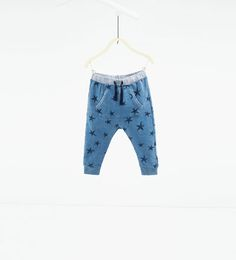 Image 1 of Stars trousers from Zara