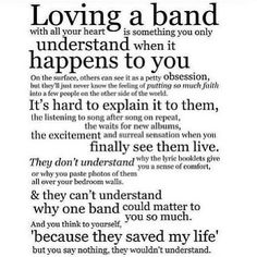 Aha bvb saved me from all that horrid pop music and gave me taste , they are awesome and are my faveorite band