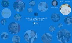 ONE: Bing presenta lo más buscado en 2014