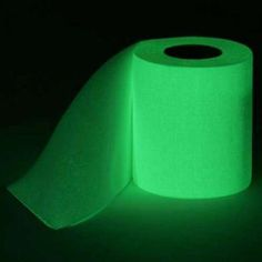 Fancy - Glow in the Dark Toilet Paper