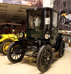 1909 Baker Electric