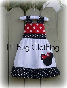 Hey, I found this really awesome Etsy listing at https://www.etsy.com/listing/59316604/custom-boutique-clothing-minnie-muuse