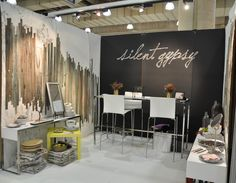 Image result for jewelry trade show booth ideas
