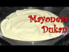 Allrecipes, Pudding, Desserts, Shape, Recipes, Mayonnaise, Deserts, Diets, Cooking
