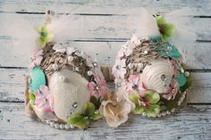 38D Princess Mermaid Bra. ONE OF A KIND. by TheLAShoppe on Etsy, $58.00