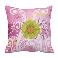 Review Yellow Daisy Flowers Pictures Design Pillows This site is will advise you where to buy
