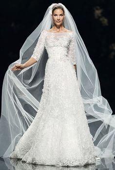 Brides: Camila Alves' Wedding Dress: Get The Look | Wedding Dresses | Brides.com | Wedding Dresses Style