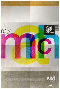 steve kelly - typo/graphic posters