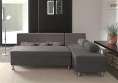 Socrates Γωνιακός Καναπές Κρεβάτι 198cm*149cm