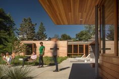 Los Altos Residence   Residential Architect   Bohlin Cywinski Jackson, Los Altos, CA, USA, Single Family, Interiors, New Construction, Architectural Detail, Bath, Bedroom, Dining Room, Entryway, Exteriors, Kitchen, Living Room, Outdoor, Patio, Modern, AIA - National Awards 2017, AIA, American Institute of Architects