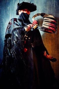 Bloodborne.Cos