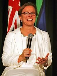 dr fiona wood - Google Search