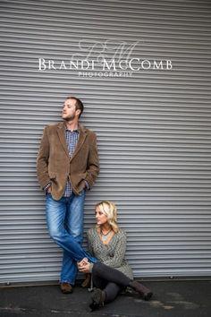 Couples - Brandi McComb Photography