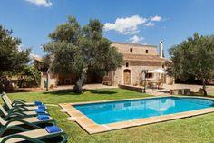 Villa Carratxet, Buger, Mallorca