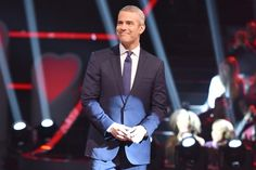 """Bravo's irrepressible and irreverent Andy Cohen is taking his talents beyond the """"Real Housewives"""" franchise. Cohen is hosting the new """"Love Connection"""" on Fox, an update of the classic datin…"""