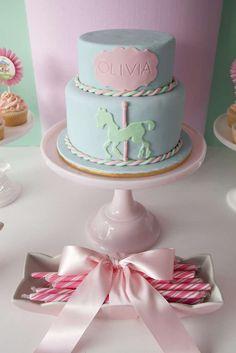 Ideas Tea Party fiesta de cumpleaños Estilo Poppins Maria | Foto 25 de 30 | Catch My Party