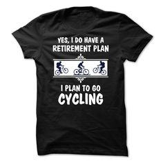 #Petst-shirt... Awesome T-shirts  Worth :$23.00Purchase Now  Low cost Codes View photographs & photographs of My retirement plan is to Go cycling - 0515 t-shirts & hoodies:Should you do not completely love our design, you'll be able to SEARCH your favourite o....