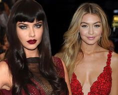 Met Gala 2015 Beauty Inspiration: Best Hairstyles and Makeup Looks