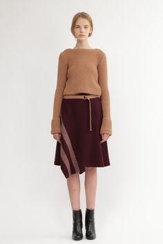 フェイト変形スカート | スカート | JILLSTUART | MIX.Tokyo
