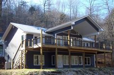 House vacation rental in LaFollette from VRBO.com!