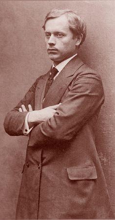Tavik Frantisek Simon (1877-1942)