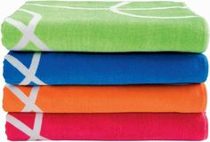 Our Luxury #Beach #Towels come in different Sizes, Weight and Fabric to suit your Usage and Needs
