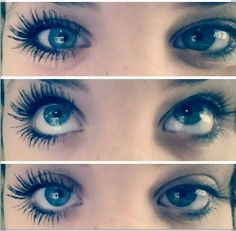 Results like extensions without the damge, hassle or cost! 3D Fiber Lashes made from all natural ingredients.