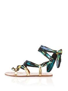 Boutique 9 Women's Basia Sandal at MYHABIT - StyleSays