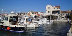 Insel Murter, Restaurant Fabro Cities, Restaurant, Top, Croatia, Island, Viajes, Diner Restaurant, Restaurants, City