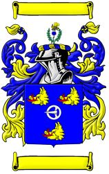 Family Crests and Coats of Arms by House of Names
