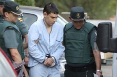 One of the suspected members in attacks in Spain told a court in Madrid on Tuesday bigger terrorism was planned.