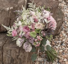 Rustic bridal BQ for Katy