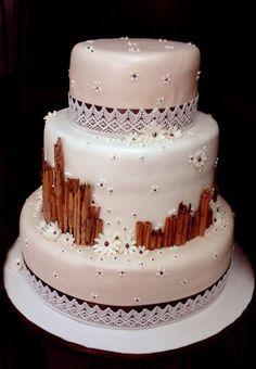 #wedding #matrimonio eleganza https://www.facebook.com/pages/pasticceria-La-Mimosa/216167395073182