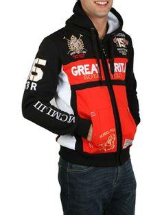 #GeographicalNorway Moschino, Calvin Klein, Geographical Norway, Motorcycle Jacket, Jackets, Fashion, Clothing Branding, Man Women, Sweatshirts