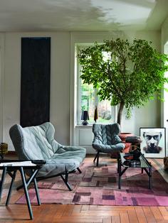 We Love Design: Foliage Sessel Von Kartell | Online Kaufen Im Stilwerk Shop  | Ab