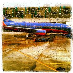 Ft. Lauderdale Airport April 2012