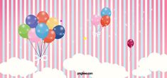 tips for getting children dressed to go outside in the wint… Background Psd, Kids Background, Flower Background Wallpaper, Cartoon Background, Flower Backgrounds, Background Patterns, Natal Design, Kindergarten Posters, Plan Image