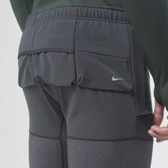 Nike x Undercover Gyakusou Dri-FIT Utility Long – Collant de running pour Homme. Nike Store FR