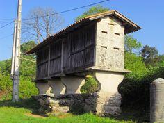 Casanova, Lugo #Galicia #CaminodeSantiago #LugaresdelCamino