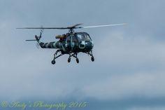 Abingdon Air & County Show 2015.