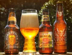 Low-alcohol session IPA is a great summer beer trend